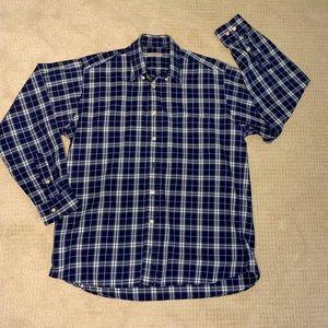 Burberry London  Men's button down dress shirt